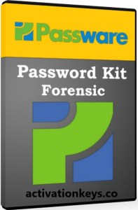 Passware Kit Forensic 2020.1.2 Crack + Serial Key Free Download [Latest]