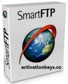 SmartFTP 10.0.2903.0 Crack With Serial Key Free Download [Latest]