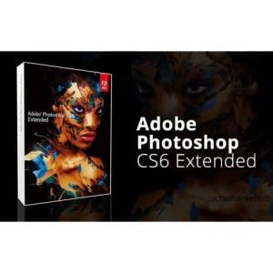 serial number photoshop cs6 2019