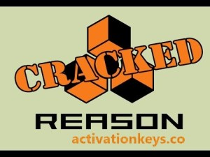 Reason 10.4 Crack + Activation Key With Keygen {Latest 2019}