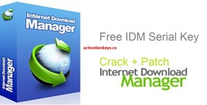 IDM Crack 6.35 Build 10 Patch + Serial KEY 2020 Download [Latest Version]