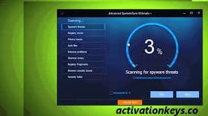 Advanced SystemCare Pro 14.5.0.290 Crack + Serial Key 2021 (Latest)