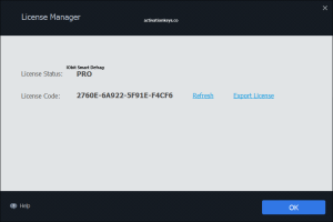 IObit Smart Defrag Pro 6.4.5.99 Crack + Free Activation Key [2020]