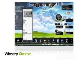 Winstep Nexus Ultimate 20.16 Crack + Serial Key 2022 Full Download