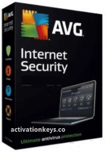 AVG Internet Security 2019 19.7.2387 Crack+License key Download [Latest]