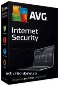 AVG Internet Security 21.6.3187 Crack + License key 2021 ( Free Activation )