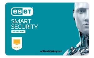 ESET Smart Security Premium 12.2.23.0 Crack+License Key 2019[Activator]