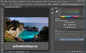 Adobe Photoshop CC 2019 Crack 20.0.6 + Serial Key Full Version [Latest]
