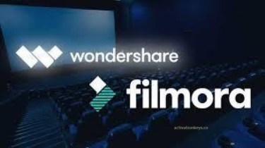 wondershare filmora activation key 2019