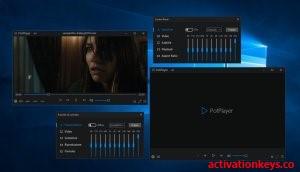 Daum PotPlayer 1.7.21516 Crack + Serial Key 2021 ( 32 / 64 Bit)