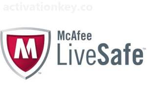 McAfee LiveSafe 2020 Crack + Free Activation Key (Latest Version)