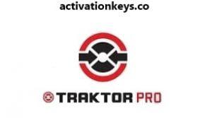 Traktor Pro 3.5.0 Crack + Serial Number Full Version Download (2021)