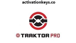 Traktor Pro 3.2.0 Crack + Serial Number Full Version Download (2019)