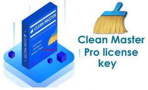 Clean Master Pro 7.5.4 Crack With License Key 2022 [Latest]