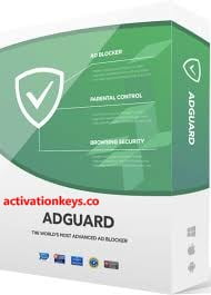 Adguard Premium 7.6.1 Crack Free License Key 2021 (Latest Version)