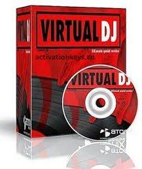 Virtual DJ 2022 Crack Plus Serial Key Full Version [Mac/Win]