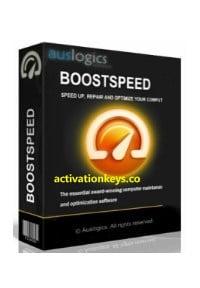 Auslogics BoostSpeed 12.2.0.0 Crack With Full Keygen Key Download [2021]