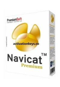 Navicat Premium 15.0.26 Crack Full Keygen Free Download (Latest) 2021