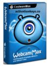 WebcamMax 8.0.7.8 Crack + Serial Key Free Download [2021] Latest
