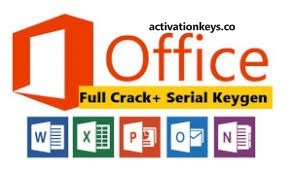 Microsoft Office 2021 Crack + Product Key For [Win + Mac] Activator