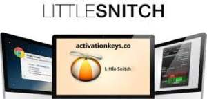 Little Snitch 5.0.4 Crack With License Key Download For Windows [2021]