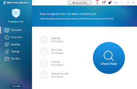 360 Total Security 10.2.0.1197 Premium 2018 Cracked Software