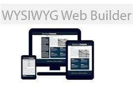 WYSIWYG Web Builder Crack 16.4.3 Keygen