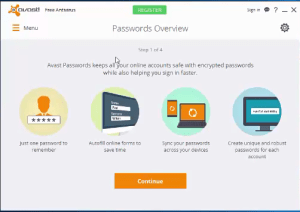 Avast Password 2019 Crack + Activation Code [Latest]