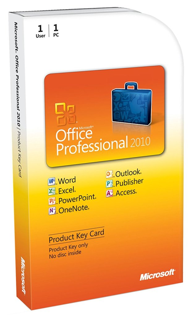 Microsoft Office 2010 Professional Plus Product Key Generator 2020