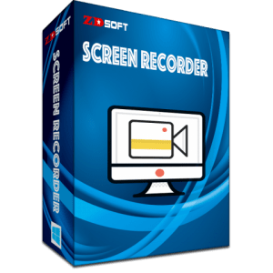 ZD Soft Screen Recorder 10.1 Crack + Serial Key Free Download