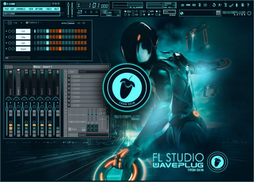 FL Studio 20.6.2.1549 Crack Torrent + Keygen With Plugins