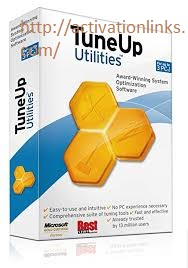 Tuneup Utilities 2018 : tuneup, utilities, Tuneup, Utilities, Archives, Activation, Links