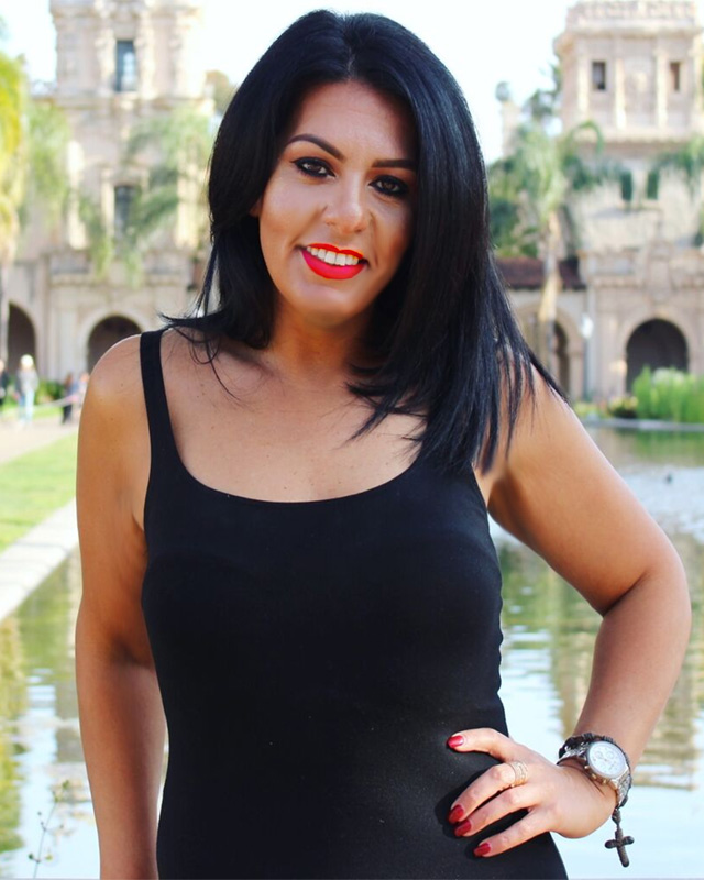Angela Shabilla