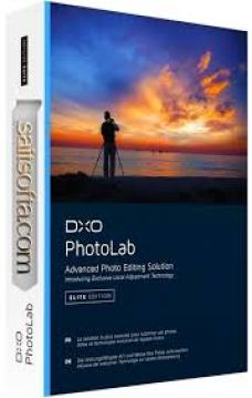 DxO PhotoLab 4.0.2 Crack Plus License Key Free Download 2020