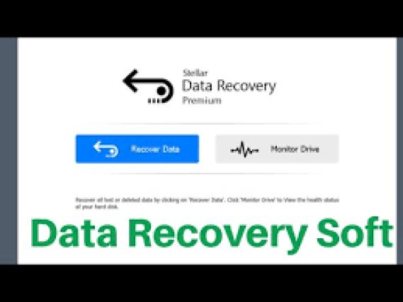 Stellar Data Recovery Professional 9.0.0.5 + Crack