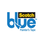 scotchblue, scotchblue painter's tape, painter's tape, painting