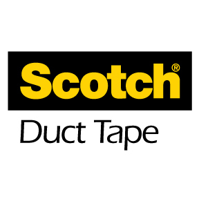 scotch duct tape, scotch, duct tape