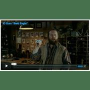 Bald Eagle Commercial
