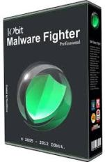 IObit Malware Fighter Crack 8.4.0.760 Pro & Keygen Latest 2021