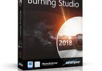 Ashampoo Burning Studio 20.0.0.33 Crack 2019 With Registration Key Download