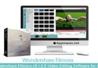 Wondershare Filmora 9.2.1 Crack With Premium Key Free Download 2019
