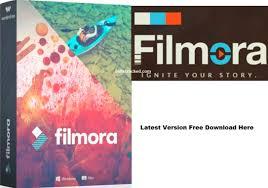 Wondershare Filmora 9.2.1 Crack With Product Key Free Download 2019
