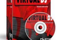 Virtual DJ Pro 2018 Build 5186 Crack With Premium Key Free Download