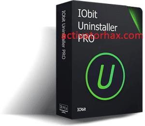 IObit Uninstaller Pro Crack 10.4.0.11 + License Key Download 2021