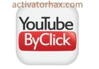 YouTube By Click Crack 2.3.8 + Serial Key Free Download 2021