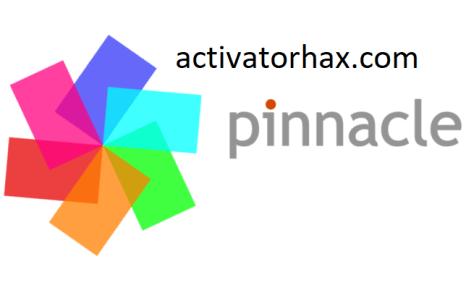 Pinnacle Studio Ultimate Crack 24.1.0.260 + Keygen Full  Download 2021