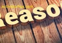 Reason Crack 11.3.9 + License Key Free Download 2021