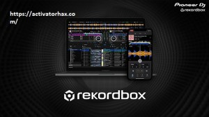 rekordbox 6.0.2 Crack