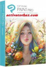 Clip Studio Paint EX Crack 1.10.6 & Keygen Free Download [2021]