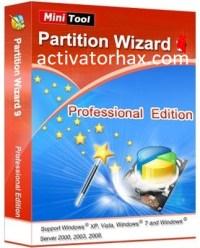 MiniTool Partition Wizard Pro Crack 12.5 + Keygen Full Download